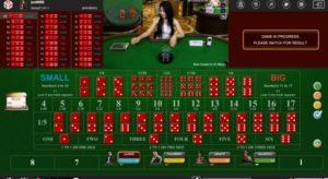 Siapkan Diri Sebelum Bermain Dadu Casino