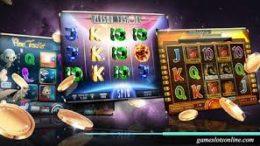 Saran dalam Bermain Judi Mesin Slot Online
